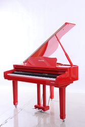 HUANGMA HD-W120 Top grade hot sale digital music piano for wedding decoration or home decoration or birthday gifts