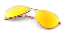 2015 fashion polarized plastic italian designs modern cheapest aviators sunglasses from rice