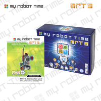 2015 most popular robot kit toy for students