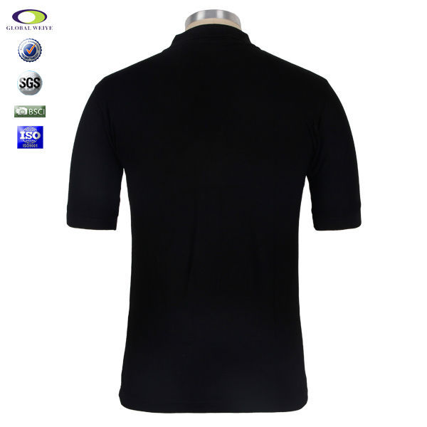 High quality polo shirts embroidered for High quality embroidered polo shirts