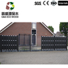 Hot Sales China Water Proof Eco Friendly Products Garden Use outdoor WPC Fence