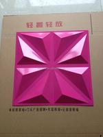 Modern design 3d polymer composite decorative wall panels