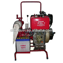 Marine Protable Diesel Emergency Fire Pump