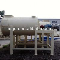 China latest technology new product small dry powder mortar mixer hot sale
