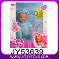 7,5 polegadas bonito boneca de silicone macio bebê reborn boneca