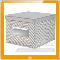 Storage Box Toy Organizer Basket Clothes Large Fabric Storage Bin