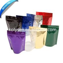 kraft paper bag for flour packaging