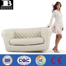 promotional custom made pvc inflatable sofa chair cheap plastic chairs and sofas inflatable furniture