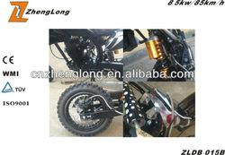 CE Approved 150cc Dirt Bike (ZLDB-15B)