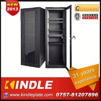 Kindle customized power supply sheet locking metal enclosures with 31 years experience