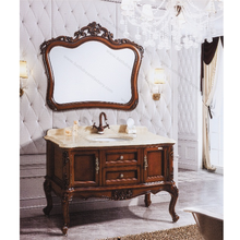 Bathroom Vanity Canada Market Styles& Solid Wood Bathroom Vanity Units