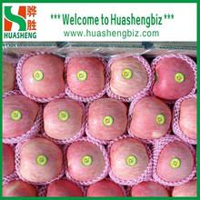 Fresh Fuji apple/Chinese red apple/sweet apple