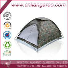 3-4 person USA military and outdoor camouflage hunting tent