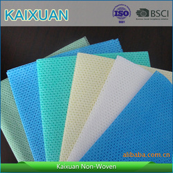 [FACTORY] Household viscose cleaning cloth/cheap cleaning wipes/disposable kitchen cleaning cloth