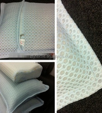 2015 New Style Ice Cool Silk Pillow Case,Air Circulation