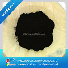 cheap powder Direct Black 22 600% used for cotton manufacture of dyestuff