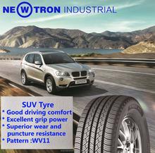 tyre wholesale 245/70R16 245 70 16 DOT ECE LABEL Tyres car