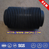 Customized molded silicon expansion rubber bellows