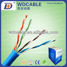 computer cable cat 5 in high quality