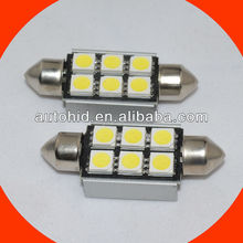 c5w 39MM 36mm 6SMD auto led light