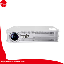 Mdi 1080P 3D Android 4.4.2 Mobile Phone LED Projector
