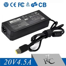 20v4.5a laptop power adaptor
