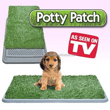 Artificial grass for PET Set.Potty Patch Indoor Grass For Dogs .H0085