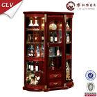 armário de sala de estar ,Vintage vinho gabinete