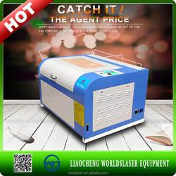 3050 mini cnc laser metal cutting machine&laser metal cutter best price for sale