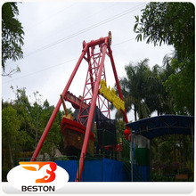 thrilling outdoor park adult amusement ride big pirate ship ride