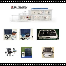 solar electricity generating system for home solar panel system 15KW off-grid