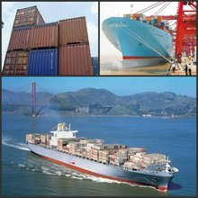 Seabay China Shipping Service for import and export company in dubai