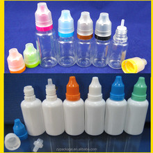 Assurance!! wholesale plastic 30ml bottle labels with any information you want great for e liquid, e juice, essential oil