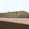 Professional And Practical Steel Building With Competitive Price