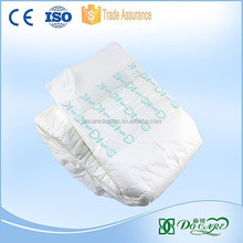 Wholesale Disposable Baby Adult Diaper For Elderly
