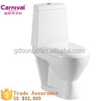 Ceramic washdown types of water closet 2014