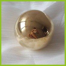 brass ball / copper ball hollow