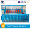 PE/HDPE Mining Geogrid Welding Machine with CE Certificate