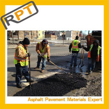 Road Repair Cold Asphalt