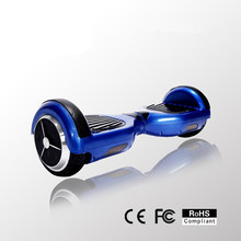 2015 Most fashion Mini brushless electric scooter with FCC CE ROTH