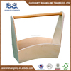 2016 whosales new design fsc wood crate and natural wooden fruit crate