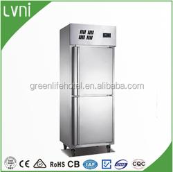 good quality factory stainless steel mini freezer,fridge magnet making machine