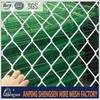 hot sale China galvanized diamond fence wire mesh or galvanized diamond mesh