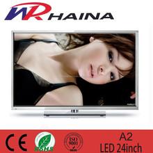 used electronics from china 24v led tv