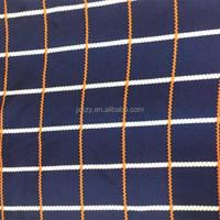 Grild digital print twill silk fabric