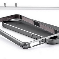For iPhone 5c ultra thin bumper case