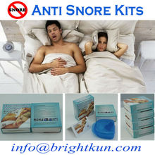 Hot Sale The Best Effective Anti Snoring Mouth Guard Wholesale