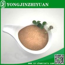 wood pulp Sodium Lignosulphonate powder,concrete water reducing admixture
