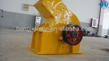 High performance and reasonable structure PC400*300 small hammer crusher