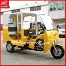 150cc/175cc/200cc/250cc 3 wheels passenger Africa market hot sale tricycle